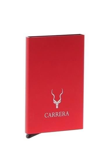 Carrera Clutch / El Çantası Kırmızı